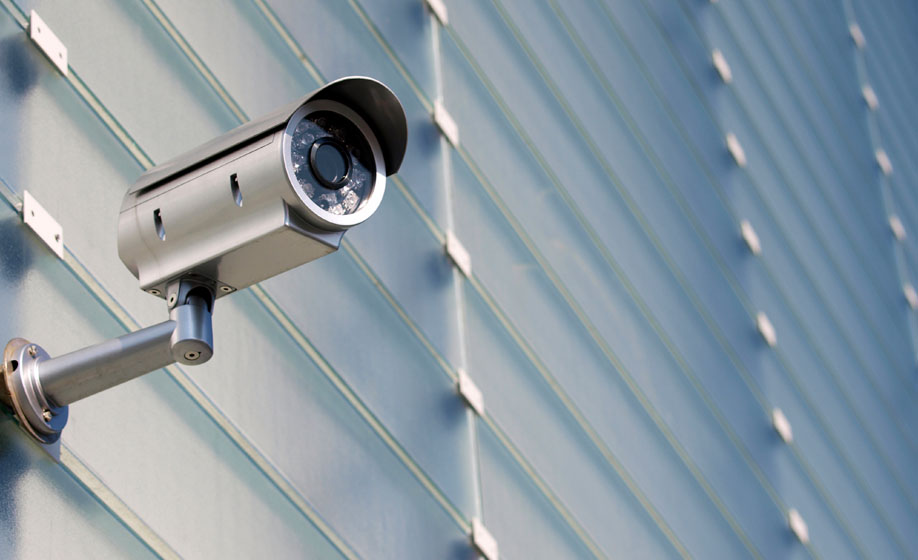 security-and-surveillance